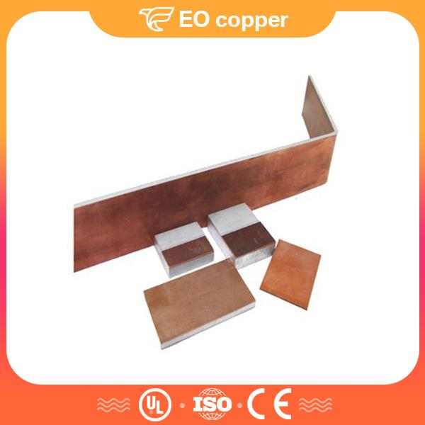 Copper Clad Steel Busbar