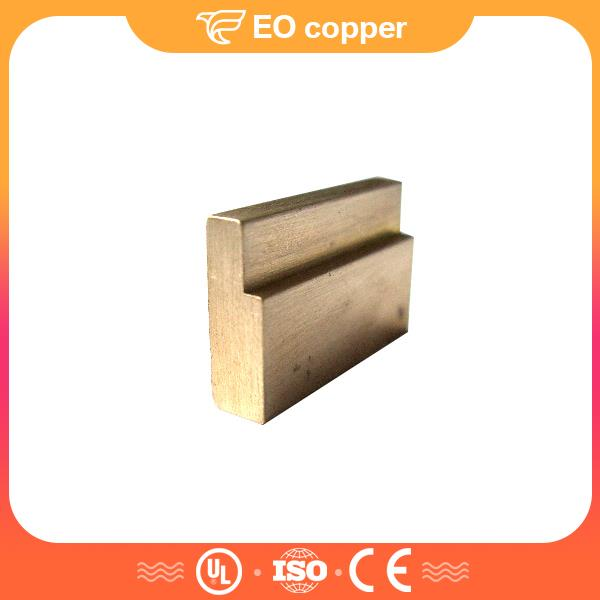 Copper Latches Profile