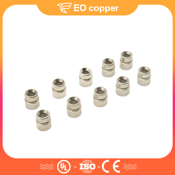 Plating Copper Fastener