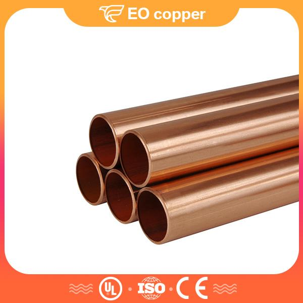 Pure Copper Tube