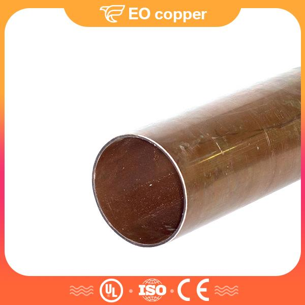 Silicon Bronze Tube