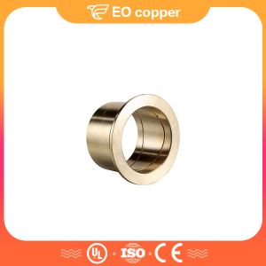 Silicon Bronze Casting Coupling