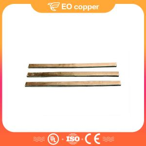 Silicon Bronze Strip