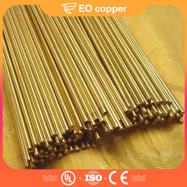 3 Mm TP2 Copper Bar