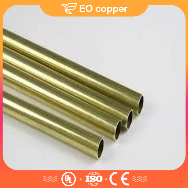 Air Conditioner Pancake Coil Seamless Copper Pipe