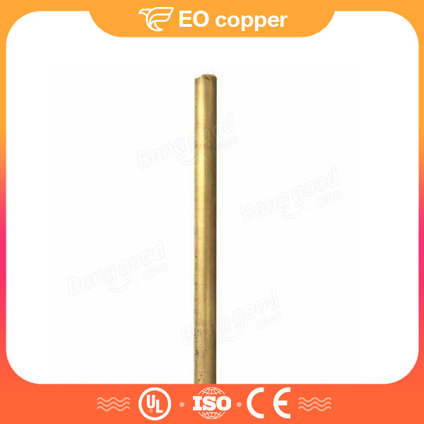 ASTM Bright Annealed Seamless Copper Pipe