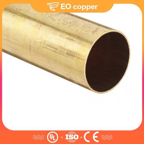 ASTM Seamless Copper Pipe For Industry