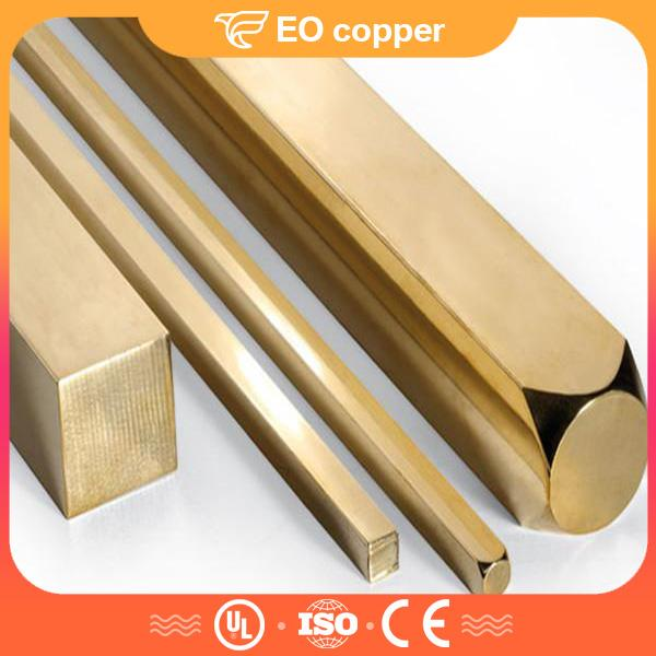 C90500 Tin Bronze Bar