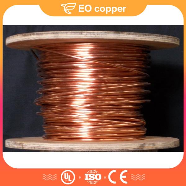 Chromium Zirconium Copper Wire