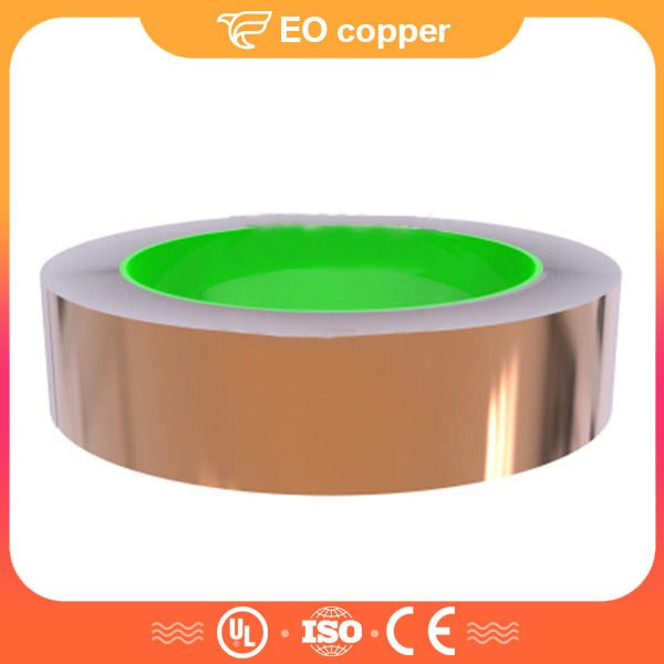 Electrical High-precision Rolled Copper Foil