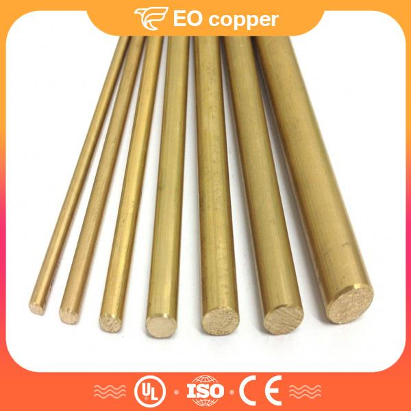 High Quality Aluminum Bronze Rod And Bar