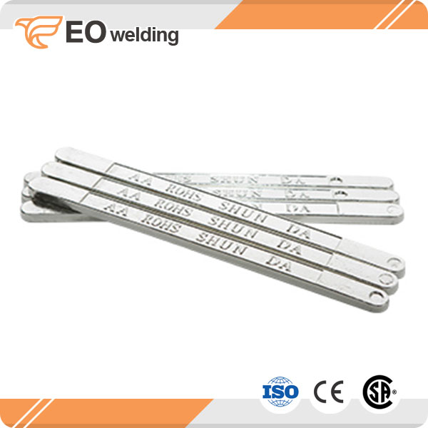 Hot Dip Radiator Soldering Rod