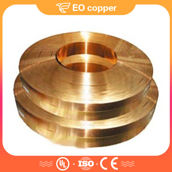 Laminated Polyester Film Copper Foil