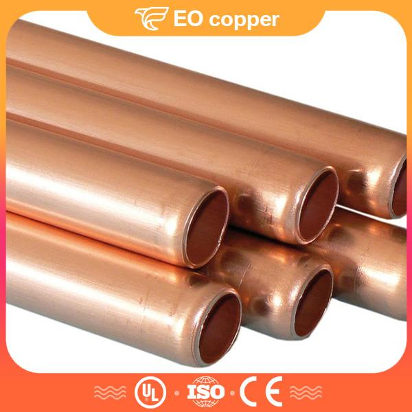 Level Wound Coil Copper Tube Coil