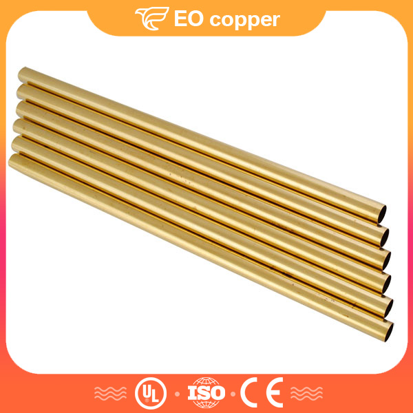 Manganese Copper Nickel Tube