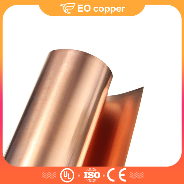 Pre-insulated Copper Foil
