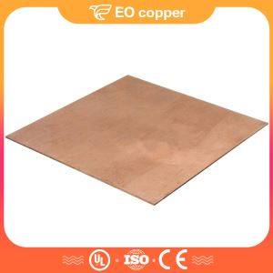1MM 2MM Copper Sheet
