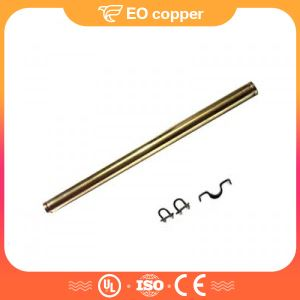 2mm Brass Welding Bar