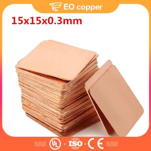 Aluminum Bronze Sheet