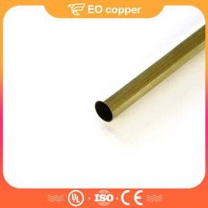 ASTM Pancake Coil Seamless Copper Pipe