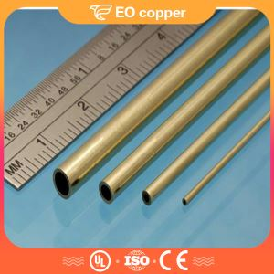 ASTM Seamless Copper Pipe Alloy Copper Pipe