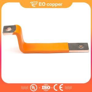 Car Accessory Pure Red Copper Connecting Plate