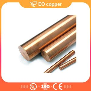 Chromium Bronze Bar
