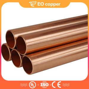 Coiler Copper Alloy Pipe