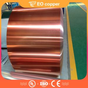 Copper Clad Steel Laminated Foil