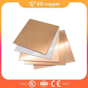 Copper Nickel Plate