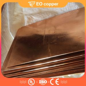 Decoration Building Copper Sheet