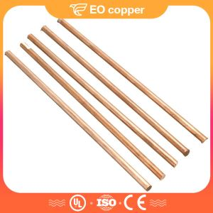 Electrolytic Tough Pitch Copper Tube