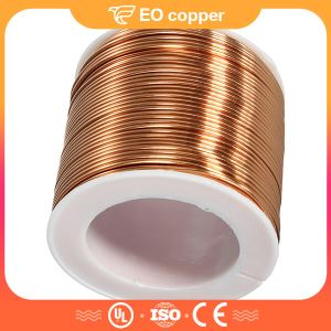 Enameled Copper Magnet Wire