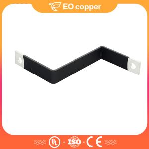 Flexible Copper Crane Bus Bar Electrical Busbar Connectors
