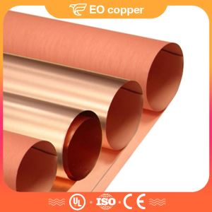 FPC Single-fat Rolled Copper Foil