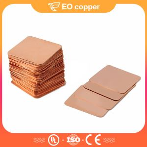 Full Hard Copper Plate Alloy