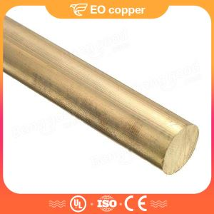 High Pure Silicon Bronze Bar