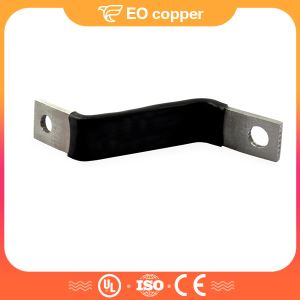 Insulated Bending Solid Copper Connector