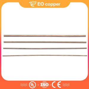 Insulation Copper Pipe Coil
