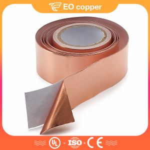 Lead Frame Copper Strip