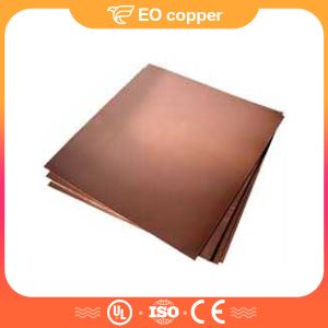 Manganese Copper Nickel Plate