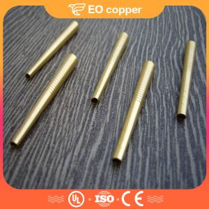 O.D 8 Mm Seamless Copper Pipe