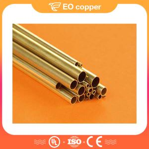Precision Copper Tube