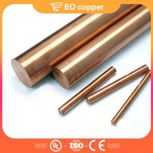 Pure Copper Bar