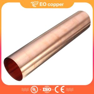 Pure T2 Copper Tube For AC