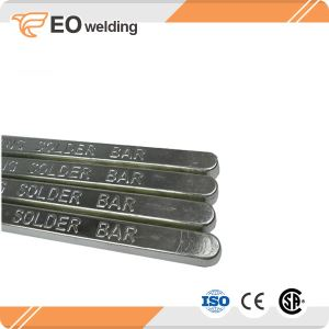 SAC Wave Lead Free Silver Soldering Bar