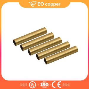 Seamless Copper Tube For Plumbing