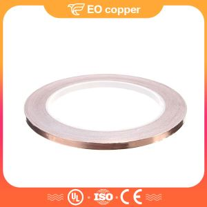 Shielded Electrolytic Copper Foil
