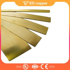 T2 Pure Copper Strip