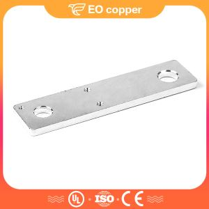 Tinned Copper Bus Bar For Power Distribution Equipment